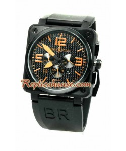 Bell and Ross BR01-94 Carbon Montre Replique