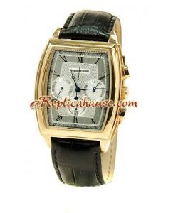 Breguet Heritage Chronograph Montre Replique