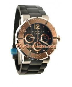 Chaumet Class One Chronograph Montre Suisse Replique