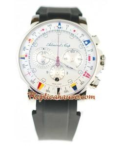 Corum Admirals Cup Chronograph Montre Suisse