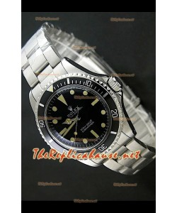 "Rolex Oyster Perpetual Classic 200M ""No Date"" Swiss Montre"