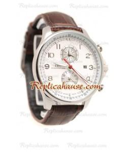 IWC Portuguese Yacht Club Chronograph Montre Replique