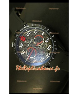 Réplique de montre Tag Heuer McLaren MP4-12C Quartz - Mouvement Quartz