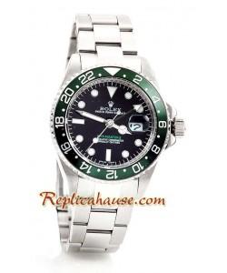Rolex Replique GMT 2011 édition Montre Replique