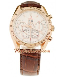 Omega Specialities Olympic Collection Timeless Montre Replique
