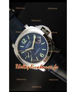 Réplique de montre suisse Panerai Luminor Marina PAM229 H Firenze - Réplique miroir 1:1