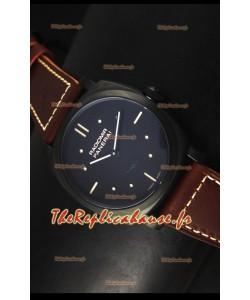 Réplique de montre suisse Panerai Radiomir 1940 3 Days PAM577 avec mouvement P.3000