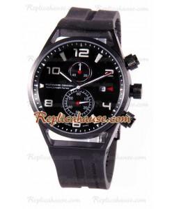 Porsche Design Worldtimer P6750 Chronograph Montre Replique
