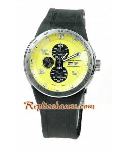 Porsche Design Flat Six P6340 Chronograph Montre Replique