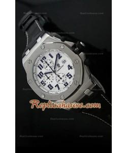 Audemars Piguet Royal Oak Offshore Chronograph Montre