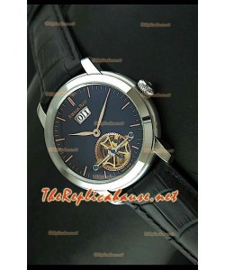 Audemars Piguet Jules Audemars Edition Japanese Montre Cadran Noir