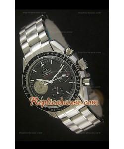 Omega Speedmaster Apollo 11 Edition Steel Montre