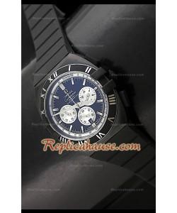 Omega Constellation Chronograph Quartz Montre