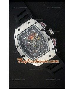 Richard Mille RM004 All Gray Edition Montre