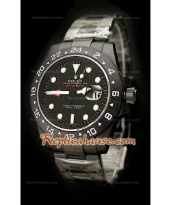 Rolex Replica Explorer II 2011 PVD Edition Montre