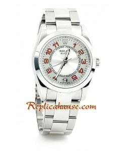 Rolex Replique Air King Hommes Montre