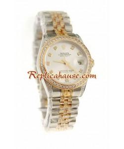 Rolex Replique Datejust Montre Suisse 36MM Mid Sized Montre