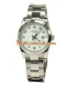 Rolex Replique DateJust Mid Sized Montre