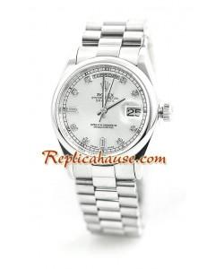 Rolex Replique Day Date Montre Suisse