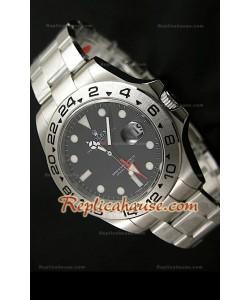 Rolex Explorer II 2011 Edition Montre suisse - 42 mm