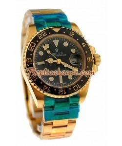 Rolex Replique GMT Masters II 2011 édition Montre