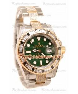 Rolex Replique GMT Masters II Montre Suisse - 2011 édition