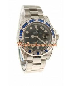 Rolex Replique GMT Masters II Montre Suisse