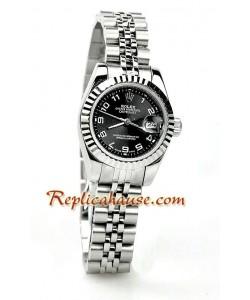 Rolex Replique Datejust Suisse Femmes Montre Replique