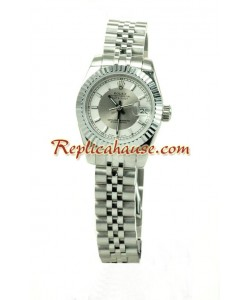 Rolex Replique Datejust Femmes Montre