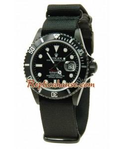 Rolex Replique Submariner Pro Hunter édition Montre