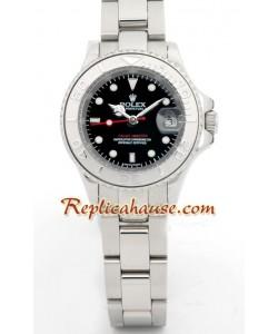 Rolex Replique Yachtmaster Suisse Femmes Montre