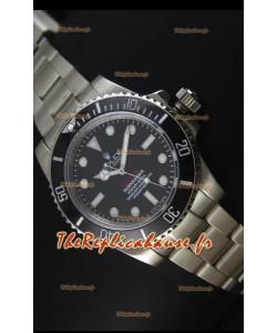 Réplique de montre suisse Édition Supreme FUCK-EM Rolex Submariner
