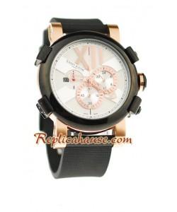 Romain Jerome Chronograph Montre Replique