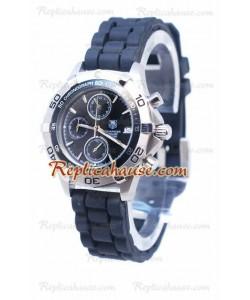 Tag Heuer 2000 Aquaracer Chronograph Montre