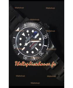 Rolex Submariner Pro Hunter Ceramic Bezel 1:1 Reproduction de Montre Miroir