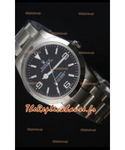 Rolex Explorer I 214270  - Meilleure édition 2017 Montre Réplique Suisse