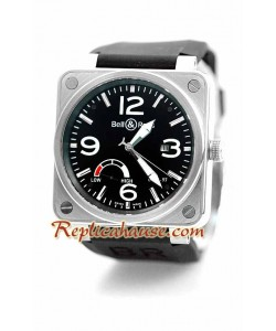Bell and Ross BR01-97 Power Reserve Montre Suisse Replique