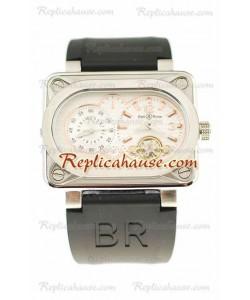 Bell and Ross BR Minuteur Tourbillon Montre Replique