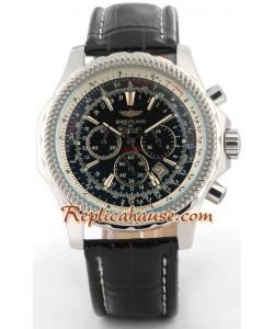 Breitling for Bentley Montre Replique