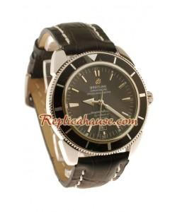 Breitling SuperOcean Chronometre Montre Replique