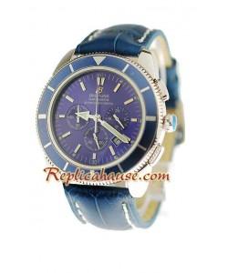 Breitling SuperOcean Heritage Chronographe Montre Replique
