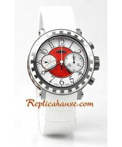Dewitt Academia Chronographe Sequentiel Montre Replique