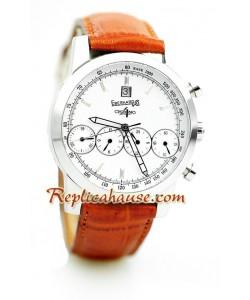 Eberhard & Co Chrono 4 Montre Replique