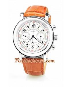 Franck Muller Suisse Chronograph Montre