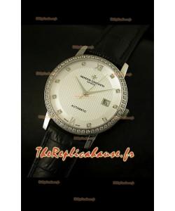 Réplique de montre suisse Vacheron Constantin Patrimony