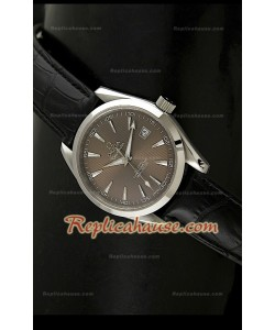 Omega Seamaster Co-Axial Chrnometer Montre Jap