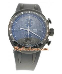 Oris TT3 Chronograph Montre Suisse Replique