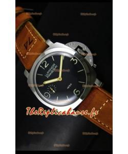 Réplique de montre suisse Panerai Luminor 1950 PAM127 - Montre Édition miroir 1:1