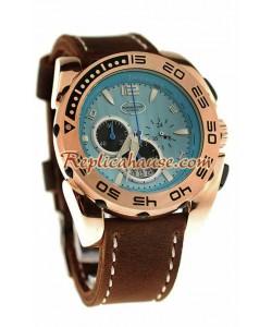 Parmigiani Fleurier Chronograph Montre Replique