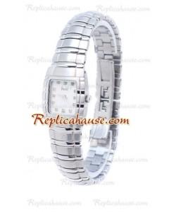 Piaget Tonneau Limelight Diamonds Montre